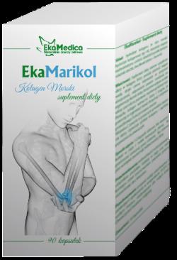 EkaMarikol – suplement diety, 90 kapsułek, 39,60 g