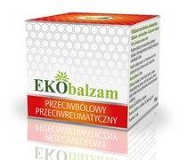 Eko balzam przeciwbólowy - przeciwreumatyczny