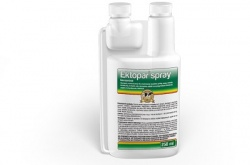 Ektopar spray, 250 ml