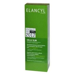 Elancyl Cellu Slim, krem przeciw uporczywemu cellulitowi, 200 ml