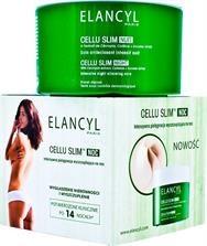Elancyl cellu slim intensywna pielęgnacja wyszczuplająca na noc - 250 ml