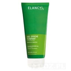Elancyl Douche Tonifiant, żel, pod prysznic, tonizujący, 200 ml