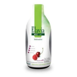 Elavia 4321 slim intensive, płyn, 500ml