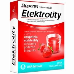 Elektrolity