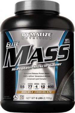 DYMATIZE - ELITE MASS - 1,5kg