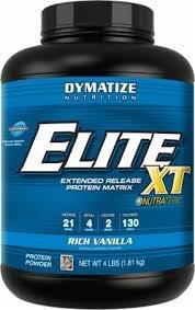 Elite XT 12H