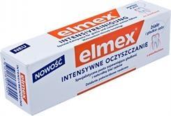 Elmex, pasta Intensywne Oczyszczanie, 50 ml