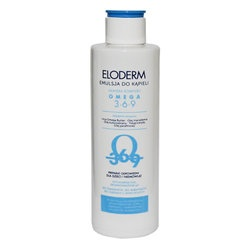 ELODERM Emulsja do kąpieli 200 ml