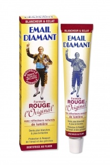 EMAIL DIAMANT Rouge, pasta do zębów, 50 ml