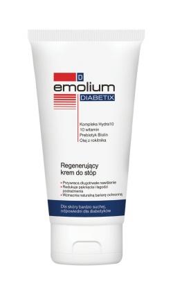 Emolium D Diabetix