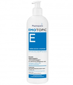 Emotopic balsam