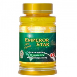 Emperor Star, 60 tabl