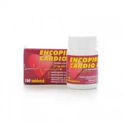 Encopirin Cardio 81, tabletki powlekane dojelitowe, 100 szt