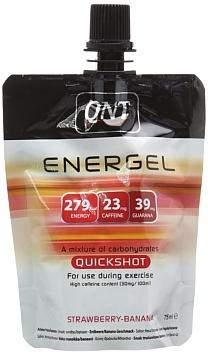 QNT - Energel - 75ml