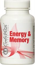 Energy & Memory, CaliVita, 90 tabletek