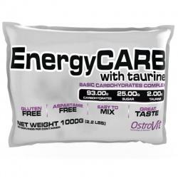 OSTROVIT - EnergyCarb + Taurine - 1000 g