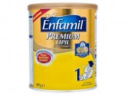 Enfamil 1 Premium, mleko, z Lipilem, 400 g