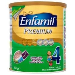 Enfamil 4 Premium, mleko powyżej 2 roku życia, 800 g