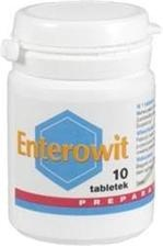 Enterowit, 10 tabletek