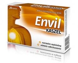 envil tabletki