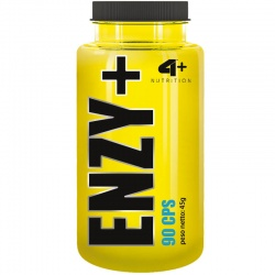 4+ NUTRITION - ENZY+