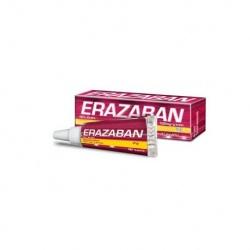 Erazaban, 10 % krem, (100 mg  g), 2 g, w tubie