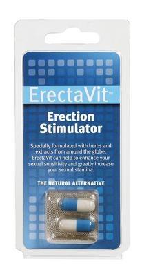 ErectaVit, 2 kapsułki