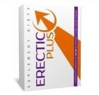 ERECTIC PLUS, tabletki, 30 sztuk