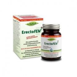 ErectoFEN - 42 kapsułki POTENCJA EREKCJA SEX