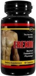 Erexor, kapsułki, 60 sztuk