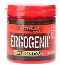 ACTIVLAB - Ergogenic - 360g