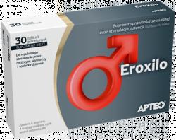 Eroxilo, APTEO, 30 tabl