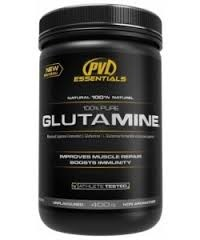 PVL - Es Glutamine - 400g - Orange
