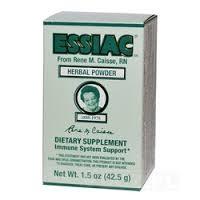 ESSIAC herbatka ziołowa, 42,5 g