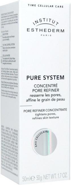 Esthederm Pure System