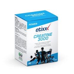 Etixx Creatine 3000, tabletki, 90 szt