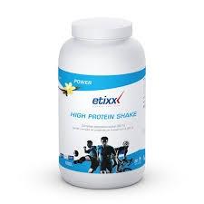 Etixx High Protein Shake, proszek, 1000 g