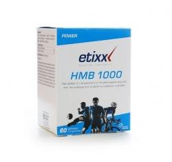 Etixx HMB 1000, tabletki, 60 szt