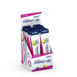 Etixx Isotonic Energy Gel, żel, 40 g, 12 szt