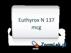 Euthyrox N 137 mcg