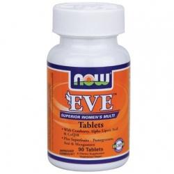 NOW - Eva Tablets (Eve) - 90 tabl