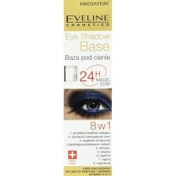 Eveline - magic stay 24 h baza pod cienie do powiek