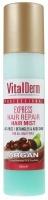 VitalDerm - Express Hair Repair Hair Mist Argan, odżywka regenerująca do każdego rodzaju włosów z olejem arganowym, 250ml