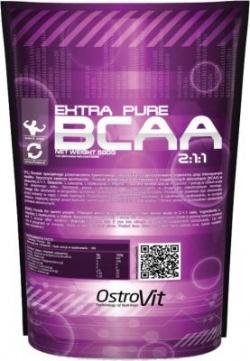 OSTROVIT - Extra Pure BCAA  - 500 g