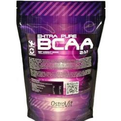OSTROVIT - Extra Pure BCAA  - 1000 g (2 x 500 g)