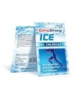 Extra Strong Ice, żel chłodzący, 5 ml, 2 szt