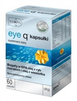 Eye Q 60 kapsułek