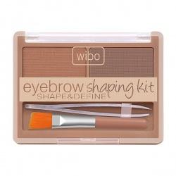 Eyebrow Shaping Kit