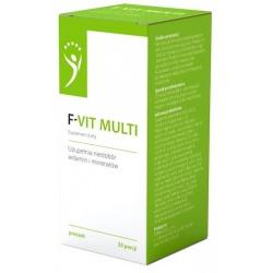 F-VIT MULTI, 30 porcji, proszek