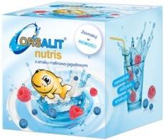 Orsalit nutris